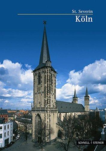 9783795466039: Koln: St. Severin: 2623 (Kleine Kunstfuhrer)