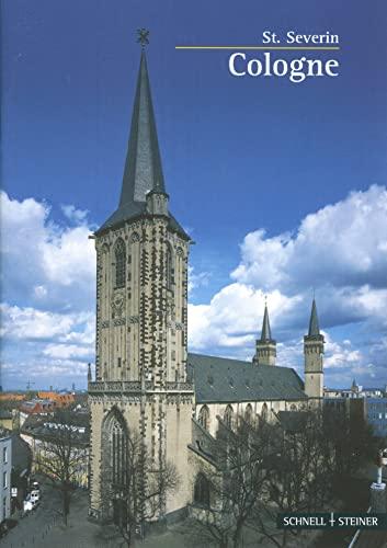 Schaden, C: Köln/engl. (Kleine Kunstfuhrer / Kirchen: Schaden, Christoph