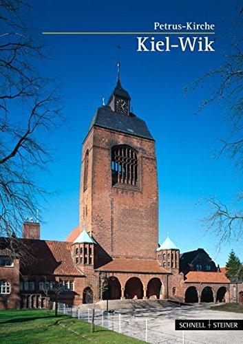 9783795468804: Kiel-wik: Petrus-kirche (Kleine Kunstfuhrer) (German Edition)