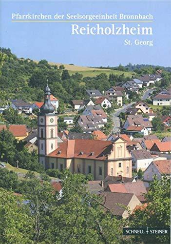 Bronnbach: St. Dorothea in Dorlesberg St. Georg: Frank Kleinehagenbrock, Jörg