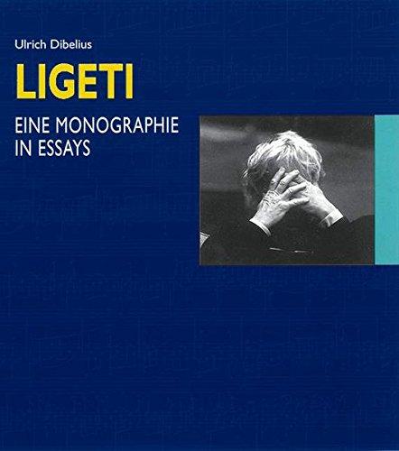 György Ligeti: Ulrich Dibelius