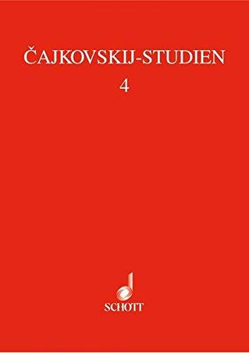 9783795703547: Studien zur russischen Oper im spaten 19. Jahrhundert (Cajkovskij-Studien) (German Edition)