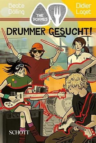 9783795706609: Drummer gesucht!