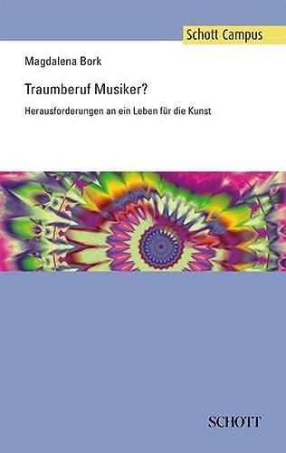 Traumberuf Musiker?: Magdalena Bork