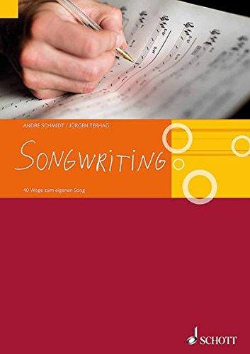 Songwriting - Andre Schmidt