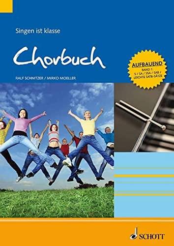 9783795707743: Chorbuch