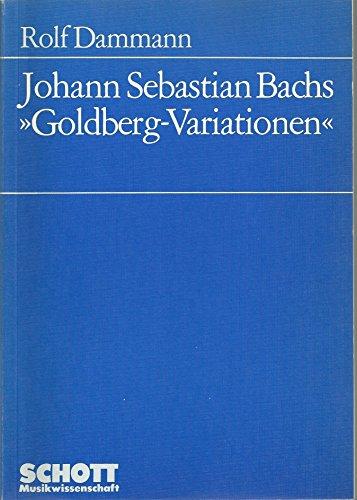 Johann Sebastian Bachs