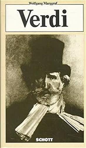 9783795723033: Giuseppe Verdi Livre Sur la Musique