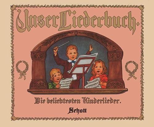 9783795727369: Unser Liederbuch