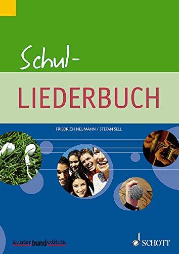 9783795746018: Schul-Liederbuch: Gesang und Gitarre, Klavier