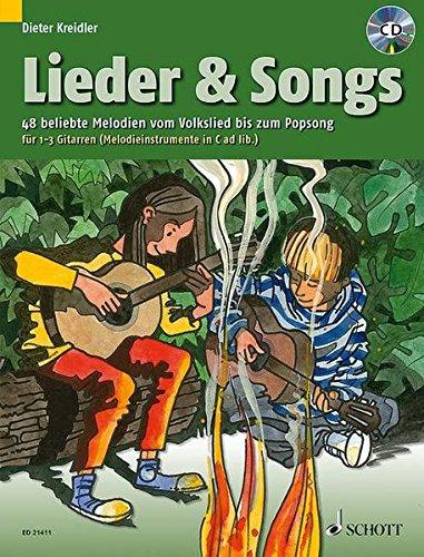 Lieder Songs
