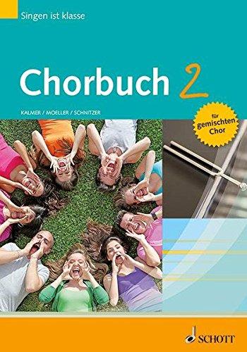 Chorbuch 1 und 2 - Paket: Ralf Schnitzer