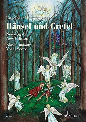 Hansel and Gretel Vs: Humperdinck, Engelbert (cop)