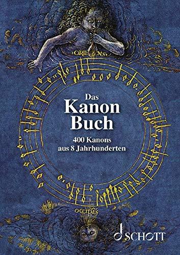 9783795753740: Das Kanon Buch
