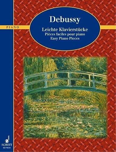 9783795754730: Easy Piano Pieces (Schott Piano Classics)