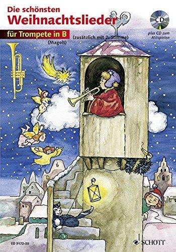 Die schonsten Weihnachtslieder: Schott