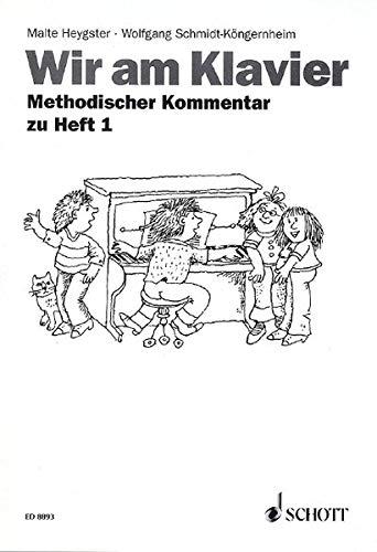 Wir Am Klavier: Heygster, Malte Sc
