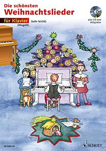 9783795755287: Die Schnsten Weihnachtslieder