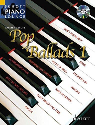 9783795757366: Pop Ballads. 16 Famous Pop Ballads