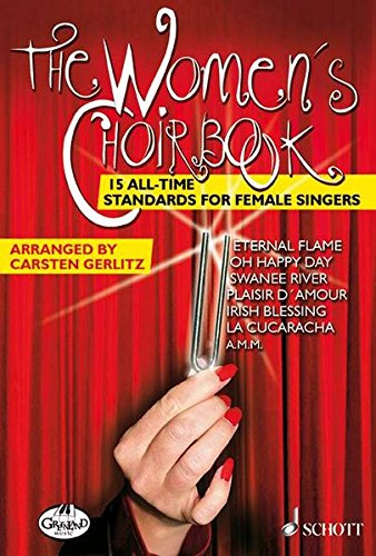 9783795758165: Womens Choirbook
