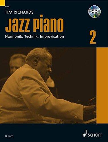 9783795758196: Jazz-Piano 2