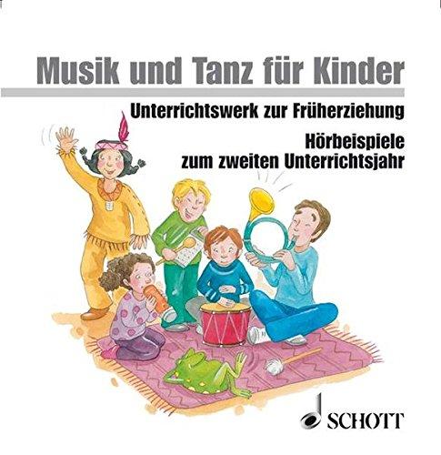 9783795758882: Musik Und Tanz Fr Kinder