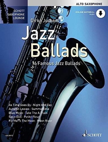 9783795758981: Jazz Ballads