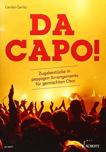 9783795759421: Da Capo!