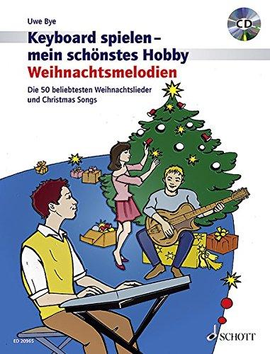 Weihnachtsmelodien - Bye, Uwe