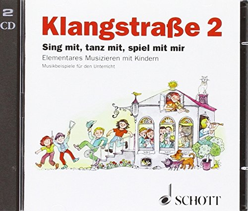 9783795760748: Klangstrasse / 2 CDs