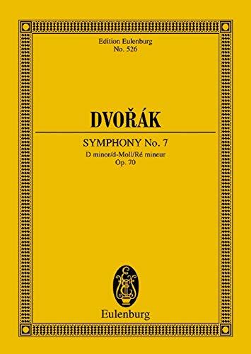 Symphony 7 Op. 70 D Min
