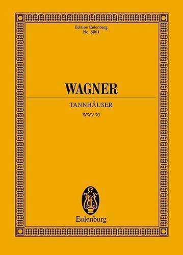 Tannhäuser: Richard Wagner