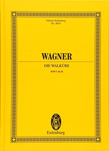 Die Walkure: Wagner, Richard (cop);