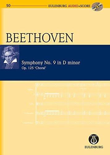 9783795765507: Symphony No. 9 in D Minor Op. 125