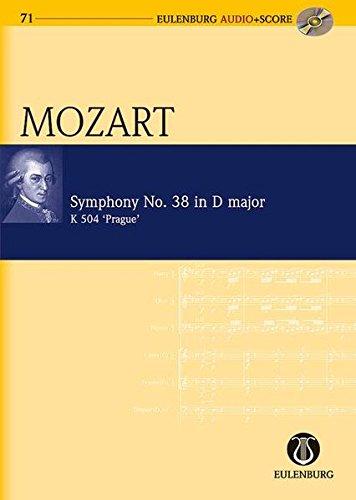 Sinfonie Nr. 38 D-Dur: