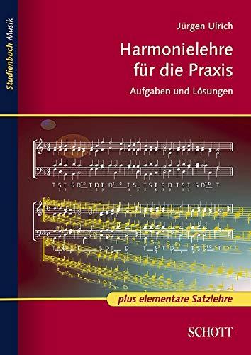 9783795787387: Harmonielehre Fur Die Praxis Livre Sur la Musique