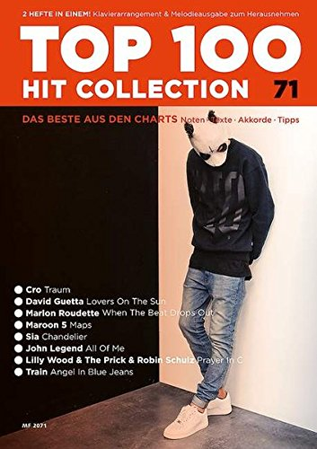 9783795790523: Top 100 Hit Collection. Nr.71