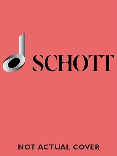 9783795795221: L'ESTRO ARMONICO OP3 NO6 CONCERTO GROSSO IN A MINOR VIOLIN AND PIANO RV356