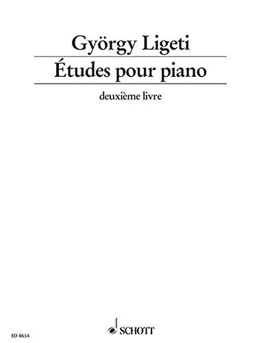 9783795795245: Etudes pour Piano - Volume 2 (Schott)