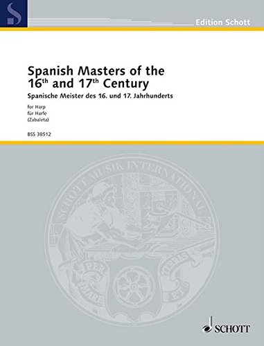 Spanische Meister des 16. und 17. Jahrhunderts: