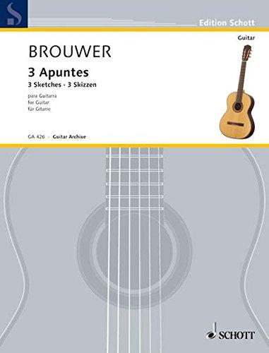 3 Sketches: Brouwer, Leo