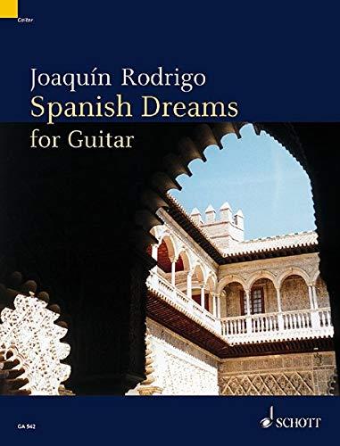 9783795798413: Spanish Dreams