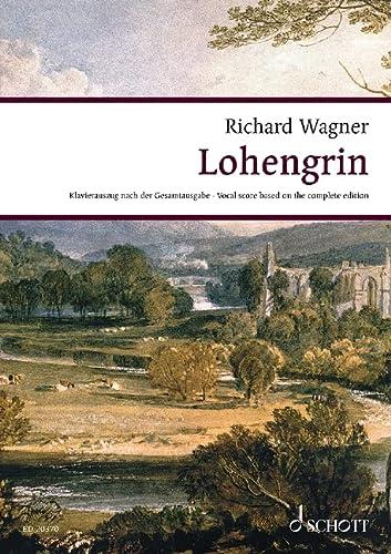 Lohengrin: Richard Wagner