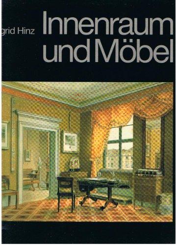 9783795903916: Innenraum und Möbel: Von der Antike bis zur Gegenwart (German Edition)