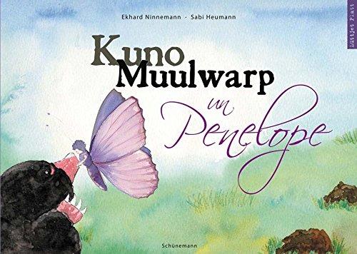 9783796119484: Kuno Muulwarp un Penelope