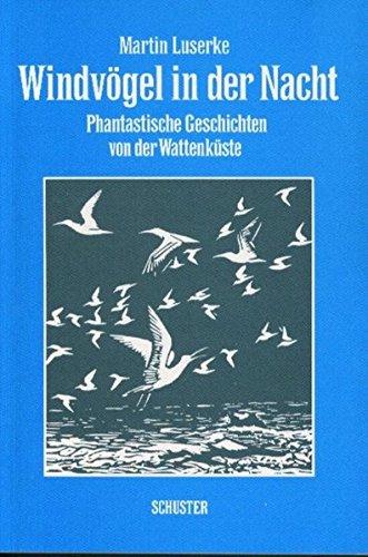 Windvögel (German Edition)
