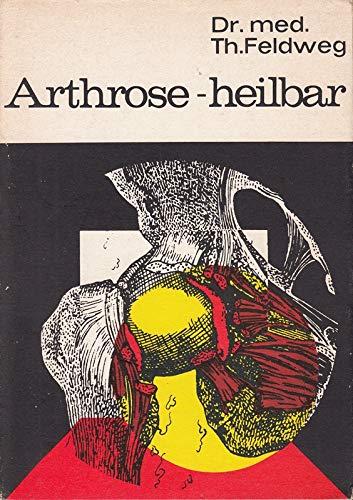 Arthrose Heilbar