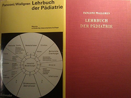 9783796505737: Lehrbuch der Pädiatrie
