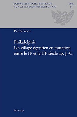Philadelphie: Paul Schubert
