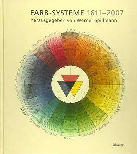 Farb-Systeme 1611-2007: Werner Spillmann